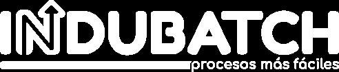 logo indubatch